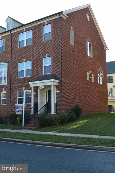 8921 Amelung Street, Frederick, MD 21704 - MLS#: 1003977315