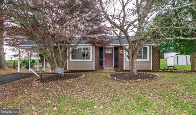 619 Lee Way, Bel Air, MD 21014 - MLS#: 1003977417