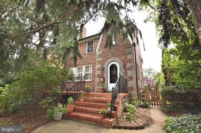 2405 Brambleton Road, Baltimore, MD 21209 - MLS#: 1003977467
