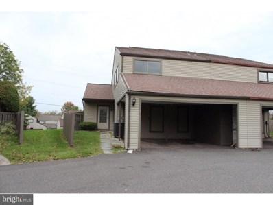 351 Bridge Street, Collegeville, PA 19426 - MLS#: 1003977529