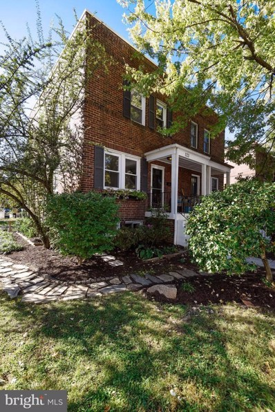 123 Maple Street E, Alexandria, VA 22301 - MLS#: 1003977533