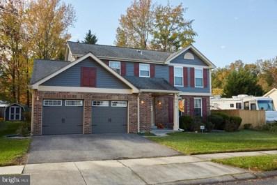 1443 Boulder Lane, Hanover, MD 21076 - MLS#: 1003977537
