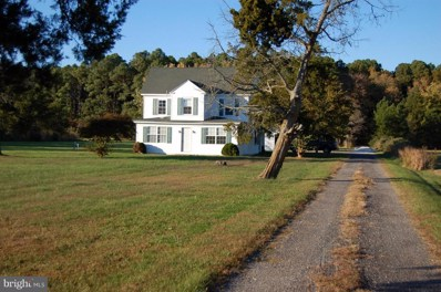 1622 Town Point Road, Cambridge, MD 21613 - MLS#: 1003977549
