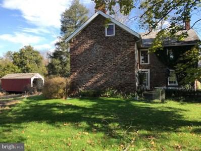 85 Geigel Hill Road, Erwinna, PA 18920 - MLS#: 1003977693