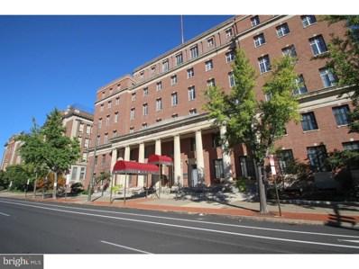 1601 Spring Garden Street UNIT 301, Philadelphia, PA 19130 - MLS#: 1003977835