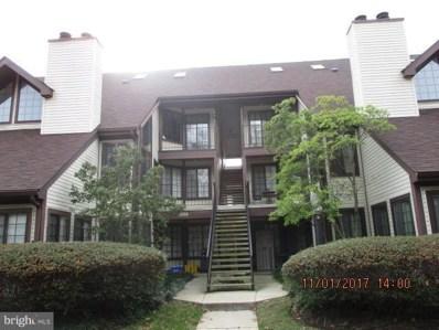 1609 Airy Hill Court UNIT 8E, Crofton, MD 21114 - MLS#: 1003977845