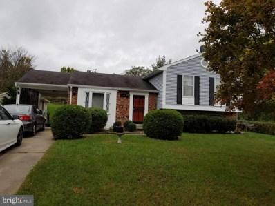 308 Stevenson Lane, Landover, MD 20785 - MLS#: 1003978021