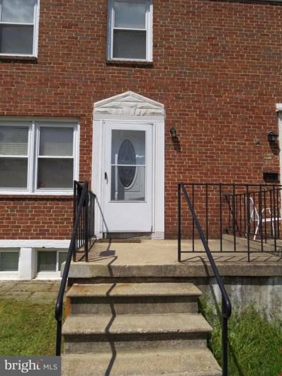 4412 Eldone Road, Baltimore, MD 21229 - MLS#: 1003978067