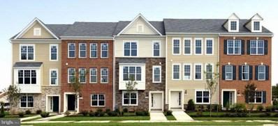 9801 Wood Glen Terrace, Lanham, MD 20706 - MLS#: 1003978115