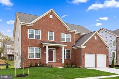 2802 George Hilleary Terrace, Upper Marlboro, MD 20774 - MLS#: 1003978215
