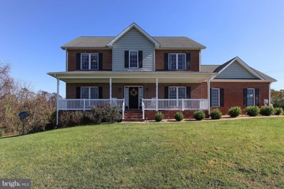 160 Old Tavern Lane, Berryville, VA 22611 - MLS#: 1003978247