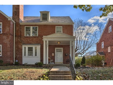 203 S 7TH Avenue, Wyomissing, PA 19611 - MLS#: 1003978263