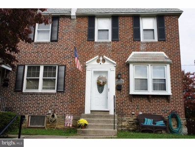 229 Wilde Avenue, Drexel Hill, PA 19026 - MLS#: 1003978353