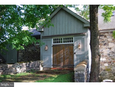 414 Old Baltimore Pike, Chadds Ford, PA 19317 - MLS#: 1003978387