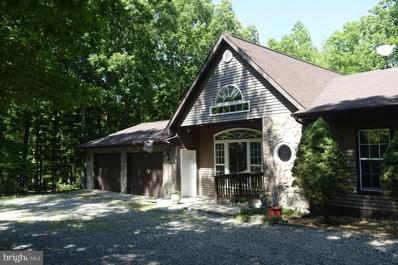 131 Linda Lane, Mineral, VA 23117 - #: 1003978483