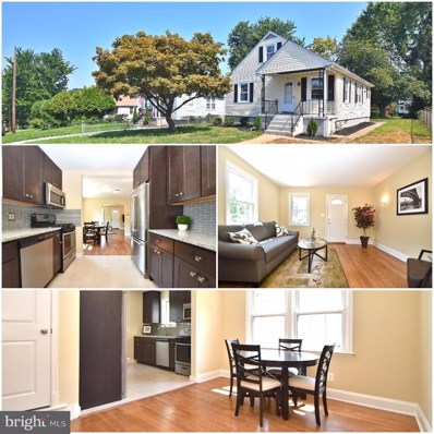 3812 Overlea Avenue, Baltimore, MD 21206 - MLS#: 1003978511
