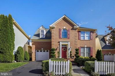 307 Highland Ridge Avenue, Gaithersburg, MD 20878 - MLS#: 1003978615