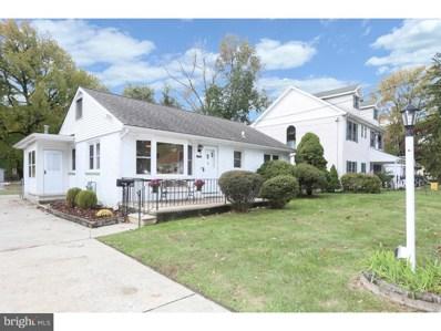 255 Dubois Avenue, Woodbury, NJ 08096 - MLS#: 1003978667