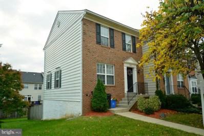 13661 Ansel Terrace, Germantown, MD 20874 - MLS#: 1003978711