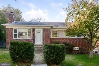 1305 Dilston Road, Silver Spring, MD 20903 - MLS#: 1003978769