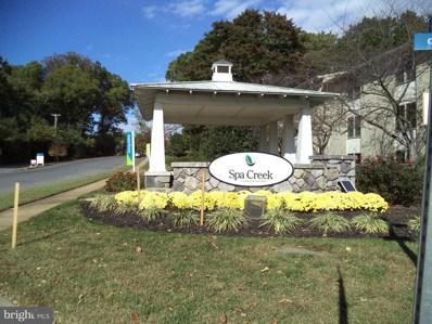 1140 Cove Road UNIT 201, Annapolis, MD 21403 - #: 1003978833