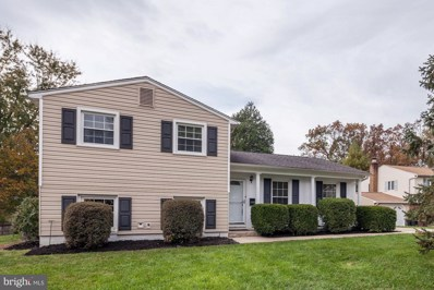 1602 Waltham Court, Lutherville Timonium, MD 21093 - MLS#: 1003978835