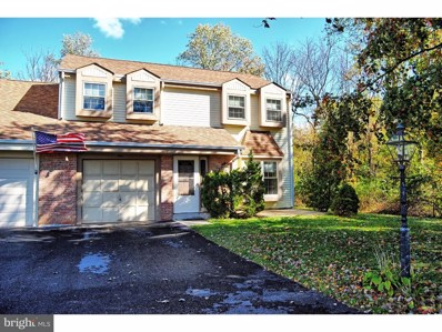 1 Greenwoods Drive, Horsham, PA 19044 - MLS#: 1003979001