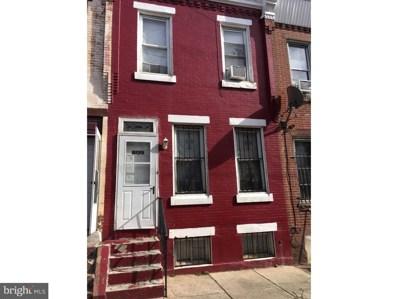 3159 Reach Street, Philadelphia, PA 19134 - MLS#: 1003979009