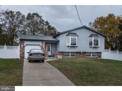 202 Highland Avenue, Blackwood, NJ 08080 - MLS#: 1003979011