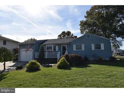 1041 Estates Boulevard, Hamilton Square, NJ 08690 - MLS#: 1003979055