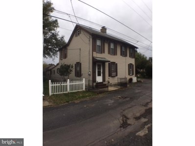 7 Quinter Street, Pottstown, PA 19464 - MLS#: 1003979063