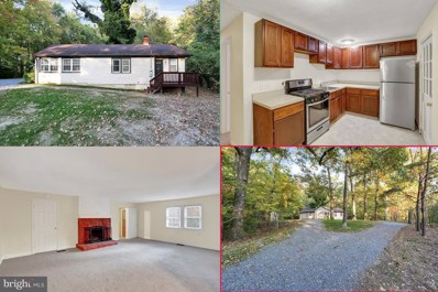3200 Danville Road, Brandywine, MD 20613 - MLS#: 1003979081