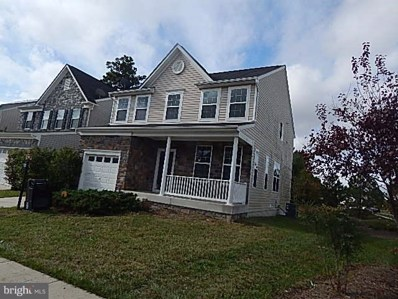 15601 Gilpin Mews Lane, Brandywine, MD 20613 - MLS#: 1003979159