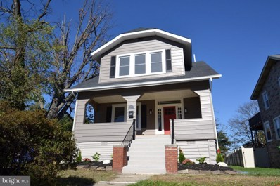 2900 Sylvan Avenue, Baltimore, MD 21214 - MLS#: 1003979223
