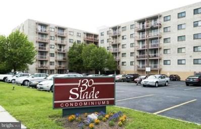 130 Slade Avenue UNIT 415, Baltimore, MD 21208 - MLS#: 1003979335