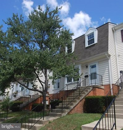 2205 Aberdeen Drive UNIT 329, Crofton, MD 21114 - MLS#: 1003979391