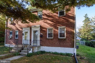 5718 Simmonds Avenue, Baltimore, MD 21215 - MLS#: 1003979407