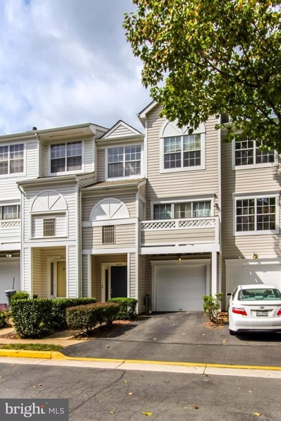 14413 Glencrest Circle UNIT 111, Centreville, VA 20120 - MLS#: 1003979447