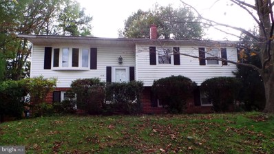 418 Haslett Road, Joppa, MD 21085 - MLS#: 1003979451