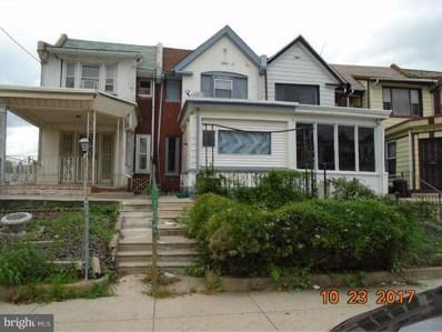 5735 Warrington Avenue, Philadelphia, PA 19143 - MLS#: 1003979467