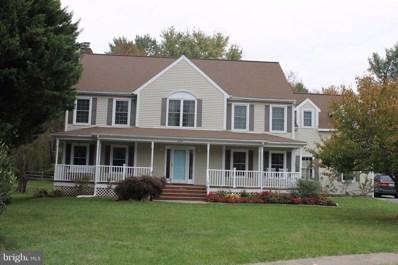 4069 Roberts Circle, Marshall, VA 20115 - MLS#: 1003979809