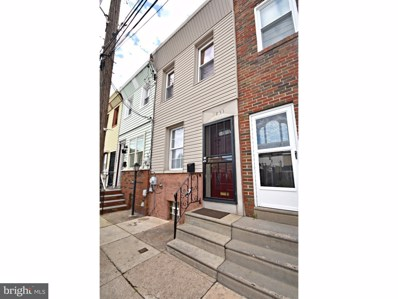 2833 Livingston Street, Philadelphia, PA 19134 - MLS#: 1003979887