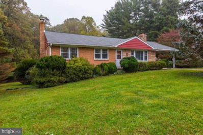 1116 Hornell Drive, Silver Spring, MD 20905 - MLS#: 1003980083