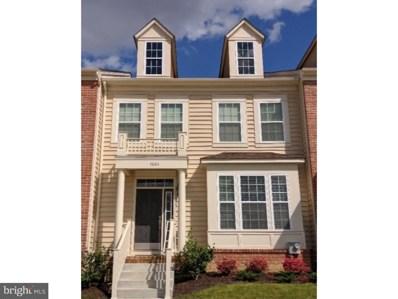 1664 W Matisse Drive, Middletown, DE 19709 - MLS#: 1003980191