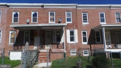 3410 Elmora Avenue, Baltimore, MD 21213 - MLS#: 1003980239
