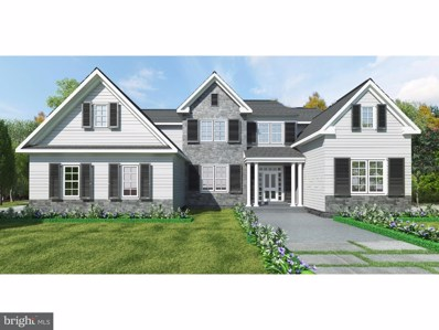 688 Cathcart Road, Blue Bell, PA 19422 - #: 1003980255