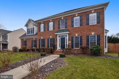 5819 Telluride Lane, Spotsylvania, VA 22553 - MLS#: 1003980411
