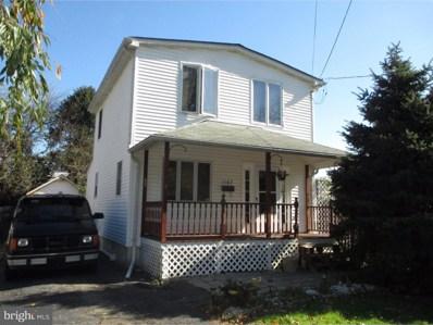 1167 Whittier Avenue, Bensalem, PA 19020 - MLS#: 1003980449