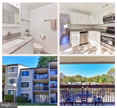 2216 Springwood Drive UNIT 201, Reston, VA 20191 - MLS#: 1003980509