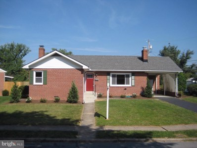 403 Delaware Road, Frederick, MD 21701 - MLS#: 1003980545